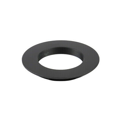 $12.99 • Buy M39-EOS Adapter Ring For M39 Lens To For Canon EOS EF Mount Camera