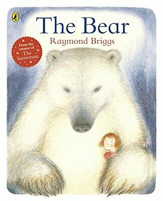 £8.38 • Buy The Bear By Raymond Briggs (Paperback 2016) New Book