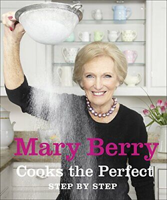 £16.95 • Buy Mary Berry Cooks The Perfect By Mary Berry New Book