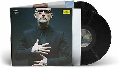 £27.99 • Buy Moby - Reprise - Double 180g Vinyl LP *NEW & SEALED*