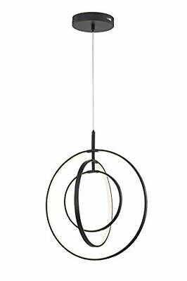 £68.19 • Buy Modern LED Chandeliers For Dining Rooms Bedrooms Living Room Kitchen Entryway...