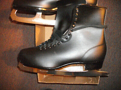 $10 • Buy American Rocket Men's Figure Skates, Size 12, Only Used One Time