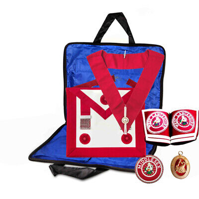 £191.85 • Buy Craft Provincial Stewards Regalia Package (Apron With Rosettes)