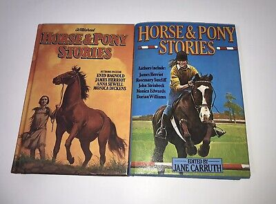 £7.50 • Buy Horse And Pony Stories 2 Books,  Free Postage