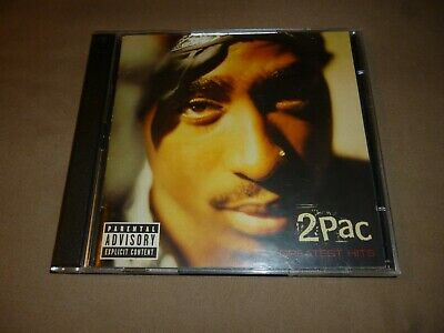 £12.02 • Buy 2pac Greatest Hits (CD, 1998)