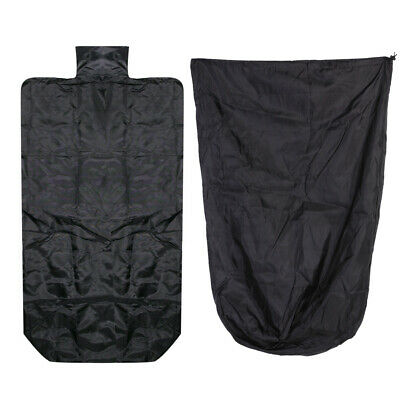 AU15.81 • Buy Baby Stroller Carriage Travel Cover Case Umbrella Strollers Accessories