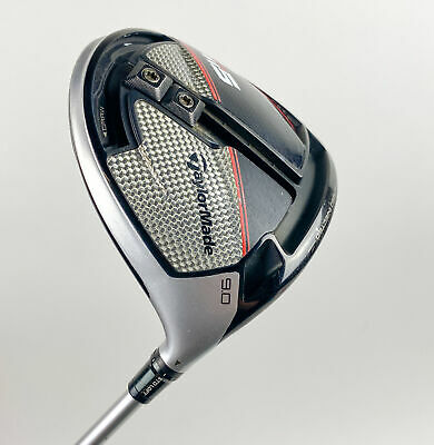 $ CDN346.78 • Buy Right Handed 2019 TaylorMade M5 Driver 9* Tensei Red 60g Stiff Graphite Golf