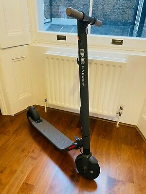 £299 • Buy Segway Ninebot ES2 Electric Scooter ! Fantastic Condition :)