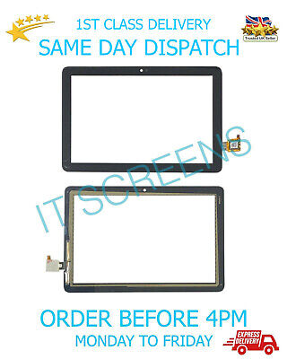 £14.95 • Buy For Amazon Kindle Fire HD 8 10th Generation (2020) K72LL4 Touch Screen Digitizer