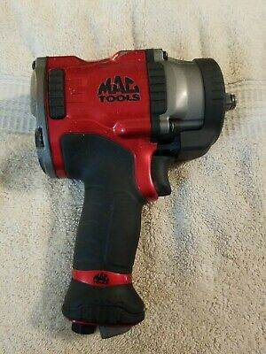 $350 • Buy Mac Tools High Performance 1/2  Air Impact Wrench