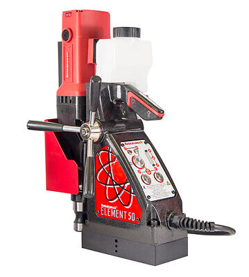 £725 • Buy Rotabroach Element 50 Magnetic Drilling Tapping Machine 50mm Dia 110V Mag Drill