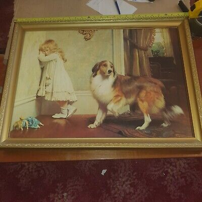 £10 • Buy A Special Pleader Painting/Print By Charles Burton Barber