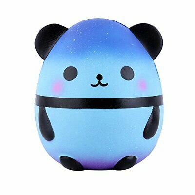 AU31.34 • Buy Anboor Squishies Panda Egg Jumbo Squishy Slow Rising Squeeze Toys Scented Kawaii