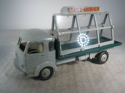 £23.72 • Buy Dinky Toys #33C FRENCH DINKY SIMCA CARGO GLASS/MIRROR TRUCK COMPLETE