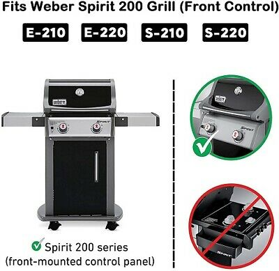 $ CDN68 • Buy Grill Grate And Griddle 17.5  Replacement For Weber Spirit E210 E220 S210 S220
