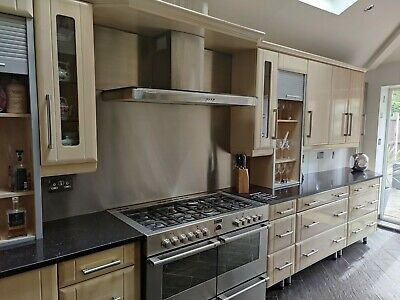 £2200 • Buy Complete Used Kitchen Inc. Appliances And Granite Worktops