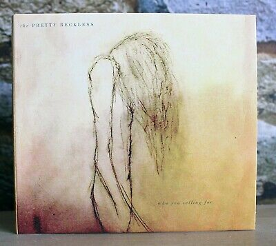 £5 • Buy The Pretty Reckless -Who You Selling For (CD)