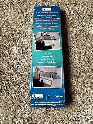 £10 • Buy A-Safety APS 36 Cooker Guard - New But Box Opened