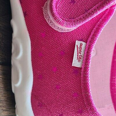 £0.99 • Buy Superfit Shoes For Girls Size 36 Pink