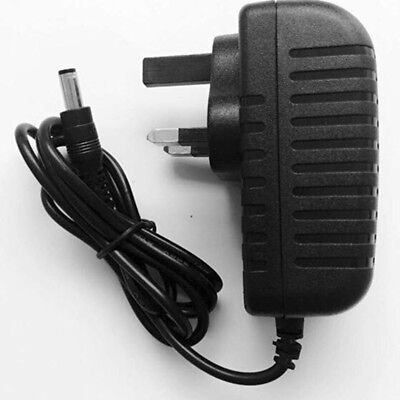 £3.88 • Buy UK Plug 3A 2A 1A 12V DC Power Supply Adapter Charger For CCTV Camera LED Strip