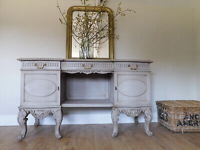 £500 • Buy Antique French Style Sideboard
