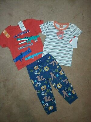 £18 • Buy Baby Boy Clothes Bundle New And Used 1.5 -2 Years