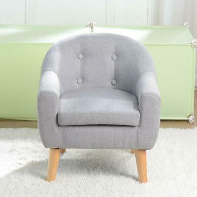 £49.95 • Buy Children Sofa Couch Armrest Seat Baby Sofa Armchair Kids Reading Play Chair