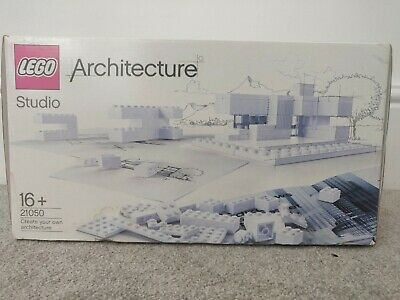 £199.99 • Buy Lego Architecture Studio Complete In Great Condition With Book
