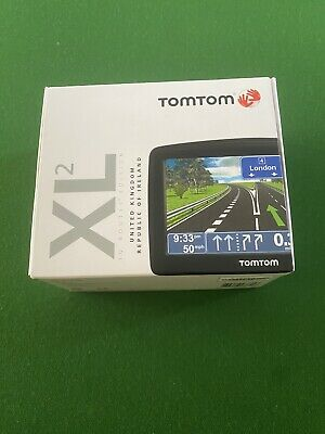 £7.80 • Buy TomTom ONE XL2 IQ Routes Edition