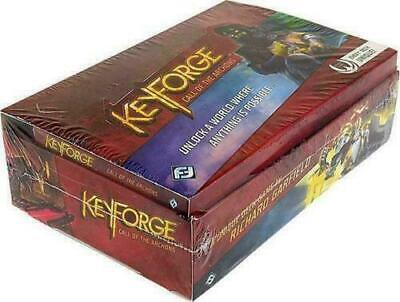 $ CDN95.89 • Buy KeyForge Call Of The Archons Booster Box Display 12 Decks Factory Sealed