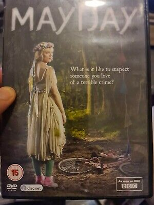 £3 • Buy Mayday - Series 1 - Complete (DVD, 2013, 2-Disc Set)