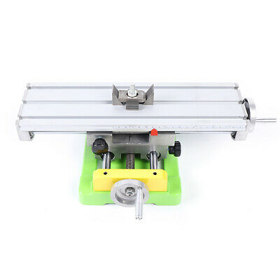 $76.05 • Buy 1 X Milling Support Table Worktable Suitable For All Drill Floor Drilling Mac