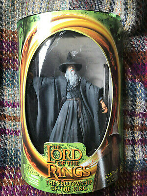 £7.50 • Buy Lord Of The Rings Action Figure (Gandalf)