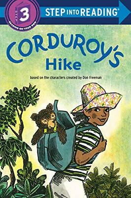 £4.49 • Buy Corduroy's Hike (Step Into Reading. Step 3) By Inches Alison Book The Cheap Fast