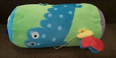 £2.30 • Buy Baby Tummy Time Roller Excellent Condition 🌼