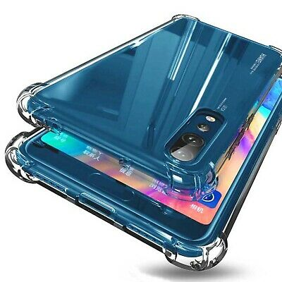 £3.75 • Buy Case For Huawei P20 P30 P40 Mate 20 Pro Shockproof Soft Phone TPU Silicone Cover