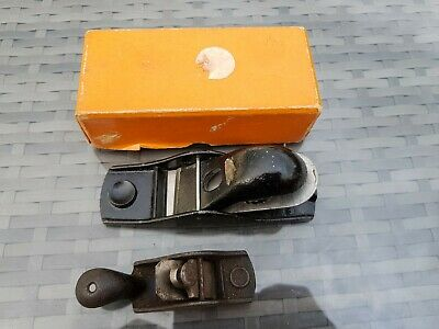 £15 • Buy A Little Used Boxed Stanley No102 Block Plane