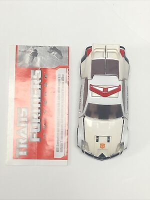 £9.94 • Buy Transformers Universe PROWL Figure Complete 6  2007 USED