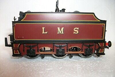 £24.95 • Buy Bachmann LMS Fowler 3500 Gal Tender - Suit Jubilee Scot Patriot Compound Etc