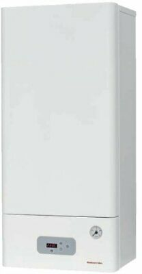£979 • Buy Elnur Connected MAS15 3-15kW Mattira Electric Central Heating Boiler (Heating On