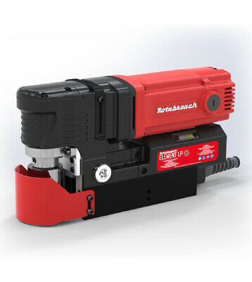 £1007.99 • Buy Rotabroach Element 50 Low Profile Magnetic Drilling Machine 110v