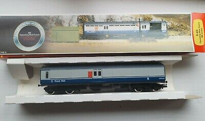 £4.99 • Buy Hornby R416 BR Livery Operating Mail Coach Boxed Royal Mail