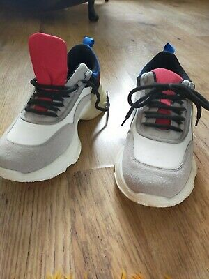 £1 • Buy Primark Chunky Trainers