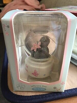£2.50 • Buy Small Me To You Snowglobe Figurine Special Friends