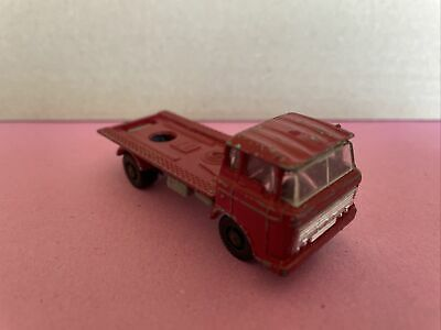 £2 • Buy Daf 2600 Toy Model Truck Lorry Majorette, 1/100 Classic Vintage