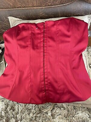 £8 • Buy Boned Corsets And Basques River Island - Brand New