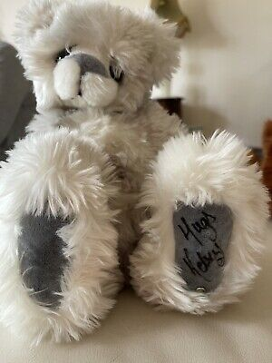 £35 • Buy Kaycee Bears Signed Bear. Collectable.