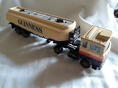£7.99 • Buy Corgi Major. Ford Truck. Guiness Tanker. Used Condition