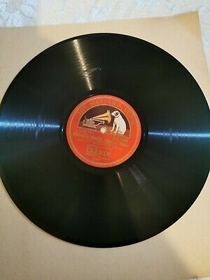 £3.40 • Buy Chanson Indoue (Song Of India) 78 Rpm Gramophone Record 10 Inch