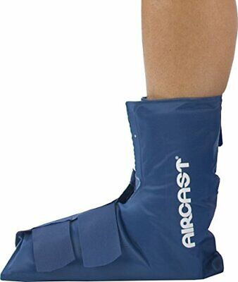 £55.21 • Buy Aircast Cryo/Cuff Cold Therapy Ankle Cryo/Cuff One Size Fits Most